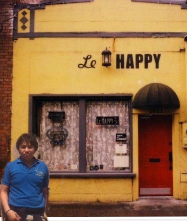 la happy xD