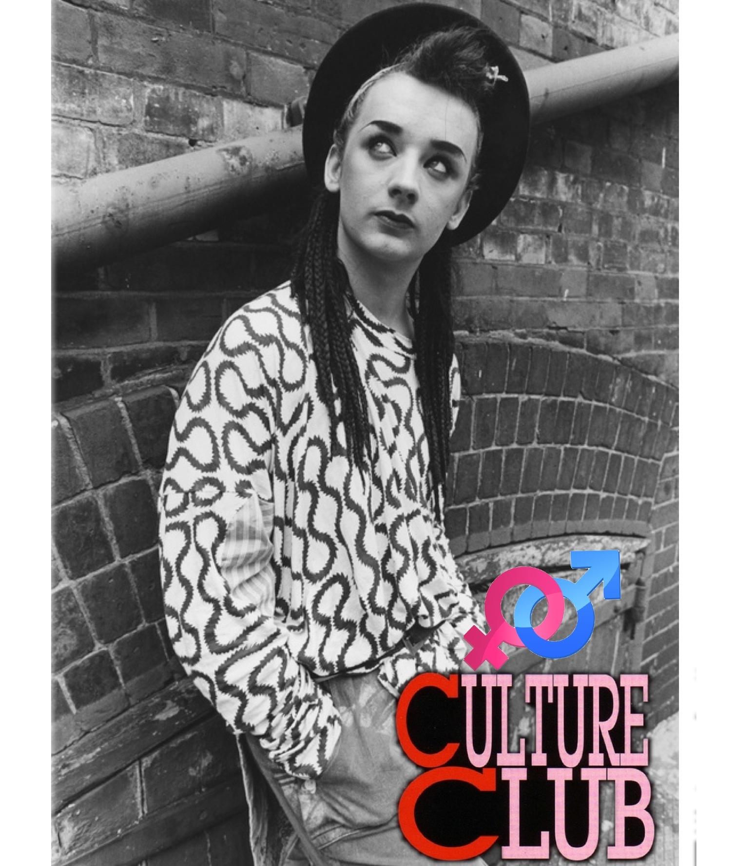 1980s music fashion culture