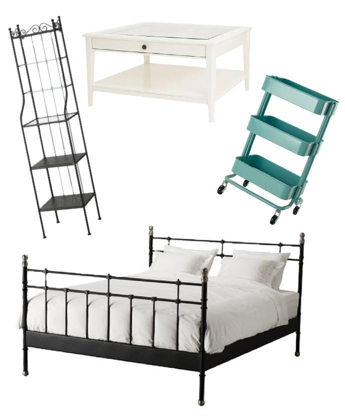 Ikea wishlist