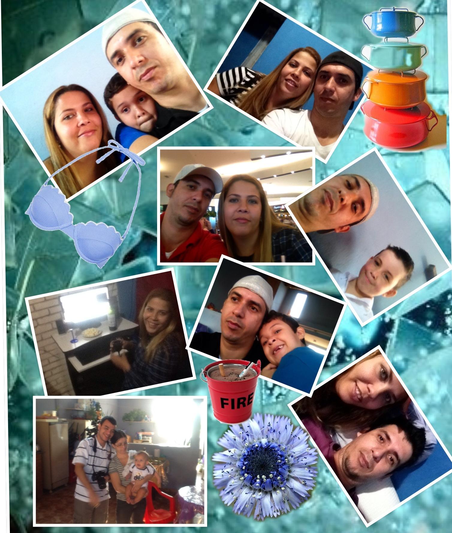Familia lima